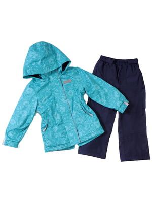 Комплект: куртка і штани | 5734976