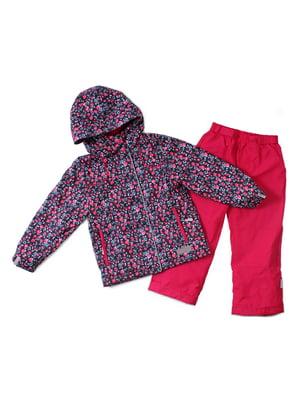 Комплект: куртка и брюки | 5734978