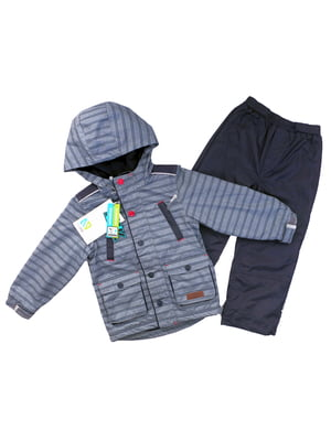 Комплект: куртка и брюки | 5734980