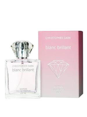 Парфумована вода Blanc Brillant (100 мл) | 5735458