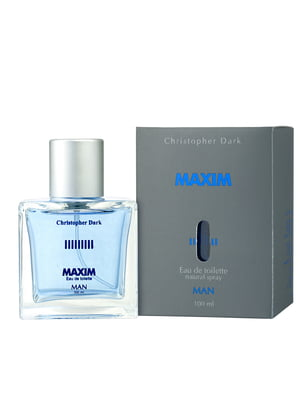 Туалетна вода Maxim (100 мл) | 5735475