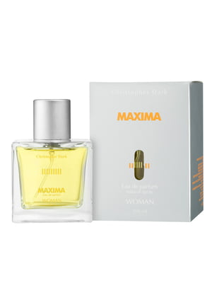 Парфумована вода Maxima (100 мл) | 5735477
