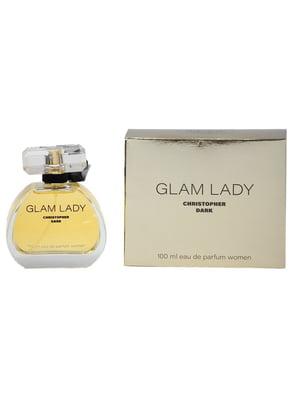 Парфумована вода Glam Lady (100 мл) | 5735488