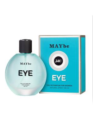 Парфумована вода Maybe Eye (100 мл) | 5735491