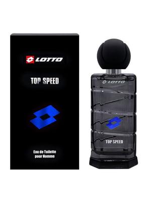 Туалетна вода Top Speed | 5735495