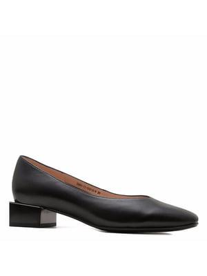 Туфли черные | 5735778