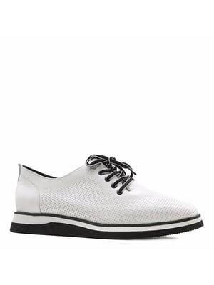 Туфлі білі | 5736000