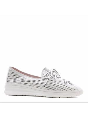 Туфлі білі | 5736018