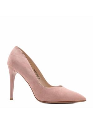 Човники рожевого кольору | 5735793