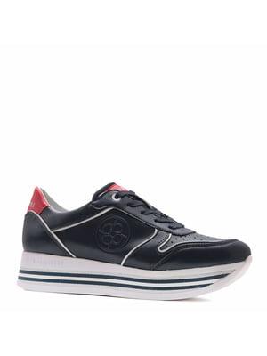 Кросівки сині | 5735804