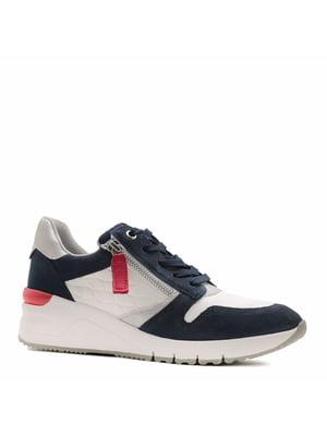 Кросівки комбінованого кольору | 5735825