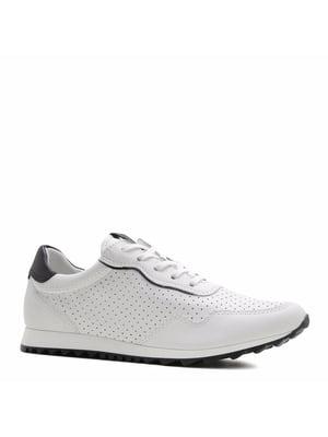 Кросівки білі | 5735832
