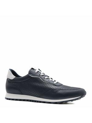 Кросівки сині | 5735833