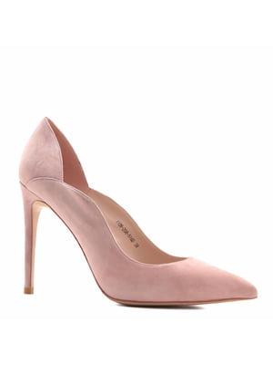 Човники рожевого кольору | 5735877
