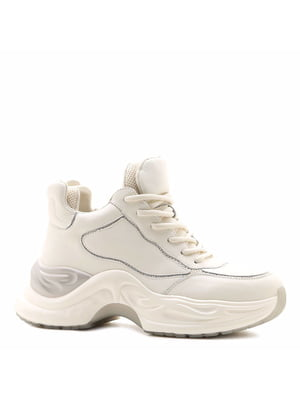 Кросівки кремового кольору | 5736628