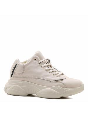 Кросівки кремового кольору | 5736636