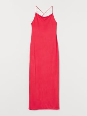 Сукня червоного кольору | 5736820