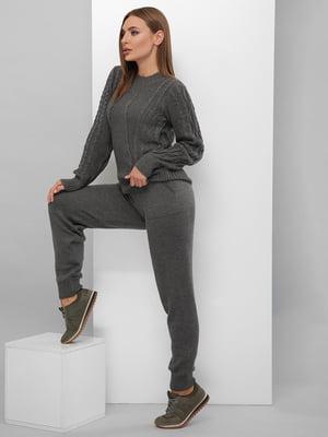 Костюм: джемпер і штани | 5735336