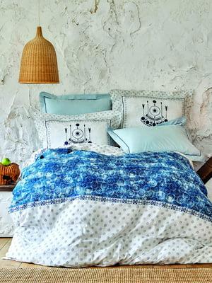 Набор постельного белья: пододеяльник, простынь, наволочки (4 шт.)   5461529