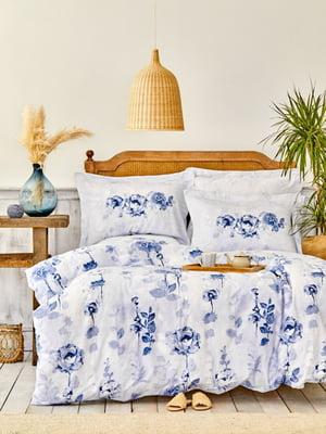Набор постельного белья: простынь, пододеяльник, наволочки (50х70 см; 2 шт.)   5564201