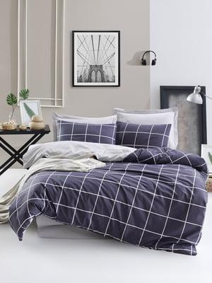 Набор постельного белья: простынь (240х260 см), пододеяльники (2 шт.), наволочки (50х70 см; 2 шт.) | 5655702