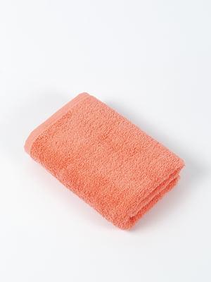 Рушник рожевий | 5661597