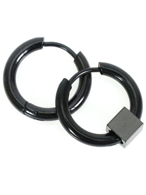 Сережки-кільця | 5737338
