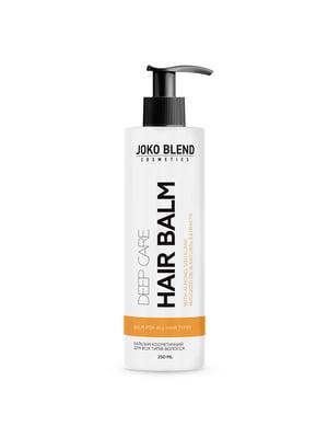 Бальзам для всіх типів волосся (250 мл) - Joko Blend - 5737382