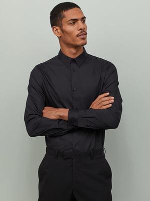 Сорочка чорна | 5739020