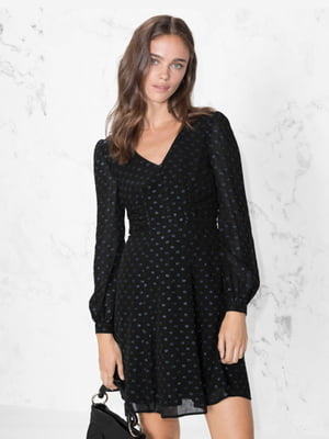 Сукня чорна | 5739367