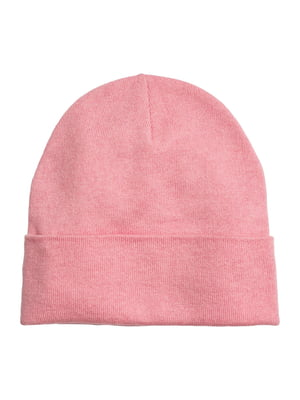Шапка розовая   5739564