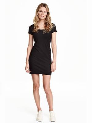Платье черное | 5739627