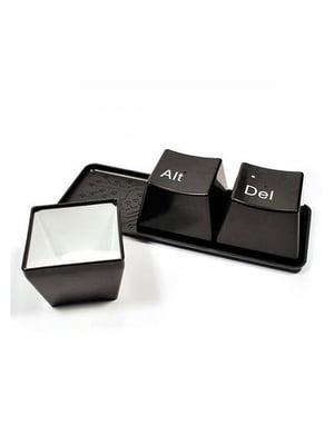 Чашки-кнопки Ctrl Alt Del (3 шт.) | 5737970