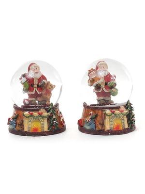 Водяной шар «Дед Мороз»   5738058