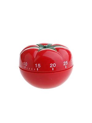 Кухонный таймер «Помидор» (7х5,5 см)   5738118