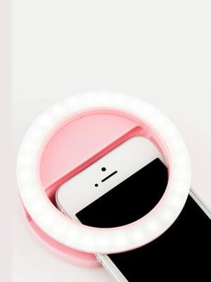 Подсветка-кольцо для селфи | 5738207