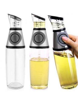 Бутылка для масла с мерной чашечкой (500 мл) | 5738214