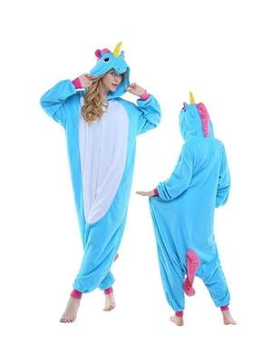 Пижама-кигуруми «Единорог» (L) | 5738226