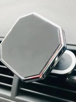 Держатель для телефона магнитный в машину (4,5 см) | 5738262