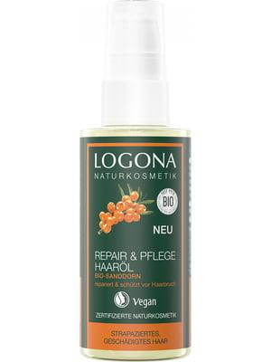 Біо-олія для волосся «Обліпиха» (75 мл)   5740229