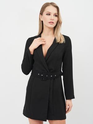 Сукня чорна | 5705135
