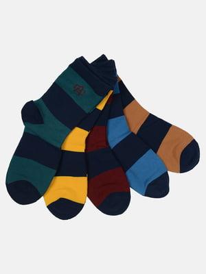 Набір шкарпеток | 5711631