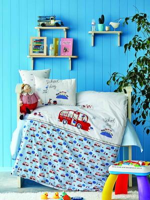 Комплект постельного белья   5461548