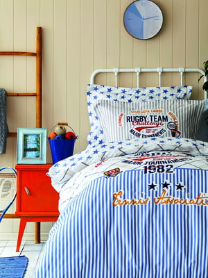 Комплект постельного белья | 5461551