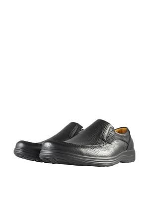 Туфлі чорні | 5740591