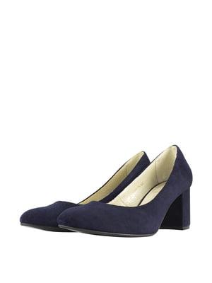 Туфлі сині | 5740648