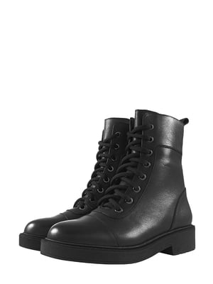 Черевики чорні | 5740497