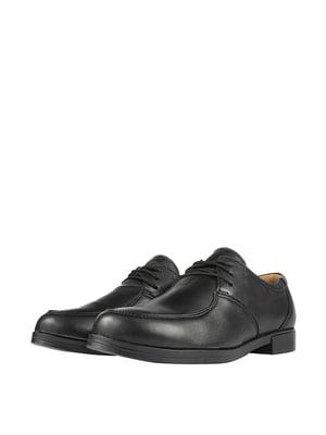 Туфлі чорні | 5740461