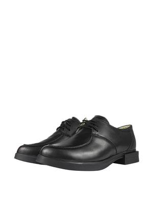 Туфлі чорні | 5740462