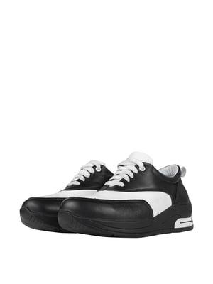 Кросівки двоколірні | 5740463